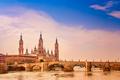 Majestic Zaragoza Cathedral - PhotoDune Item for Sale