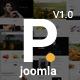 Printer - Responsive Multi-Purpose Creative Joomla Theme