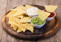 Corn chips nachos - PhotoDune Item for Sale