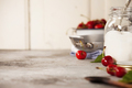 Ingredients for sweet cherry jam - PhotoDune Item for Sale