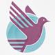Dove Logo - GraphicRiver Item for Sale