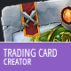 Trading Card Game - Creator