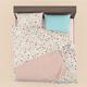 Linen bedding mockup - GraphicRiver Item for Sale
