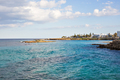 Fig Tree Bay, Protaras, Cyprus, Mediterranean sea