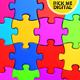 Jigsaw Piece Wave Loop 01