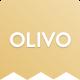 Olivo - Minimalist Portfolio & WooCommerce Theme Nulled