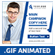 GIF Banners - Multipurpose Animated Banners - GraphicRiver Item for Sale