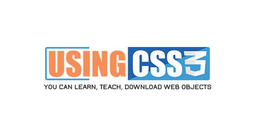 Usingcss3