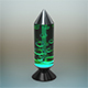 Lava lamp - 3DOcean Item for Sale