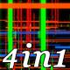 Optical Reflex - VJ Loop Pack (4in1)