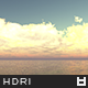 High Resolution Sky HDRi Map 081 - 3DOcean Item for Sale