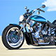 Harley Davidson V-Rod Muscle - 3DOcean Item for Sale