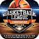 Basketball League Flyer Template - GraphicRiver Item for Sale