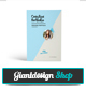 Creative Portfolio Brochure - GraphicRiver Item for Sale