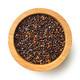 Black quinoa seeds. - PhotoDune Item for Sale
