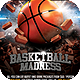 Basketball Madness Flyer template - GraphicRiver Item for Sale
