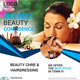 Spa Beauty Flyer - GraphicRiver Item for Sale