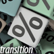 Discounts Transitions - VideoHive Item for Sale