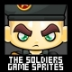 The Soldiers - Game Sprites - GraphicRiver Item for Sale