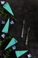 Mint And Dark Chocolate Cake - PhotoDune Item for Sale