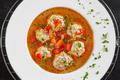 Meatballs Soup - PhotoDune Item for Sale