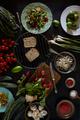 Vegan Food Ingredients Assortment - PhotoDune Item for Sale