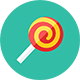 Lollipop 2.0 - Image Editor
