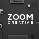 ZOOM - Creative Theme - GraphicRiver Item for Sale