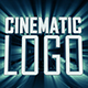 The Cinematic Logo - VideoHive Item for Sale