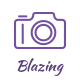 Blazing Photography Template