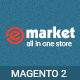 E-market - Stunning and Responsive Magento 2.1 Theme