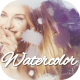 Slideshow Watercolor - VideoHive Item for Sale