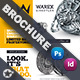 Product Information Brochure Templates - GraphicRiver Item for Sale