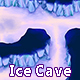 Top Down Modular Tileset - Ice Cave Theme