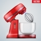 Vector Red Stand Mixer - GraphicRiver Item for Sale
