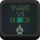 Snake VS Block - HTML5 Game
