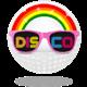 Upbeat Funky Disco