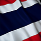 Thailand Flag - VideoHive Item for Sale