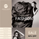 Fashion Poster 06 - GraphicRiver Item for Sale