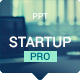 StartUP PRO presentation template - GraphicRiver Item for Sale