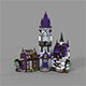 Lego house fantasy - 3DOcean Item for Sale
