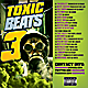 Album Cover Design - Toxic Beats