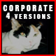Corporate Motivation Upbeat - AudioJungle Item for Sale