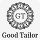 Good Tailor - Tailoring Services WordPress Theme