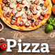 Vito's - Pizza & Restaurant WordPress Theme - ThemeForest Item for Sale