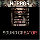 Crescendo Horror Soundscape