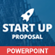 StartUp Proposal - GraphicRiver Item for Sale