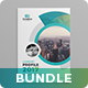 Bundle Company  Profile Template - GraphicRiver Item for Sale