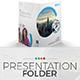 Presentation Folder 02 - GraphicRiver Item for Sale