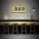 Bar or Pub Interior